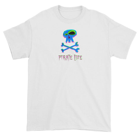 Pirate Life 2 - Men's T-Shirt