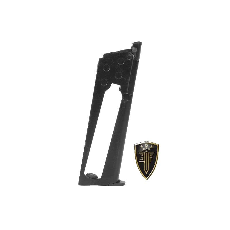 Elite Force 1911 14rd Standard Co2 GBB Magazine