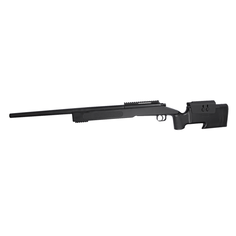 ASG M40A3 Bolt Action Spring Sniper Rifle (Sportline)