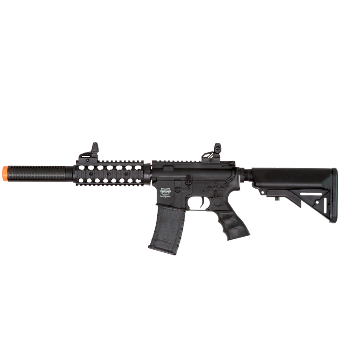 Valken Battle Machine M4 SD Electric Gun