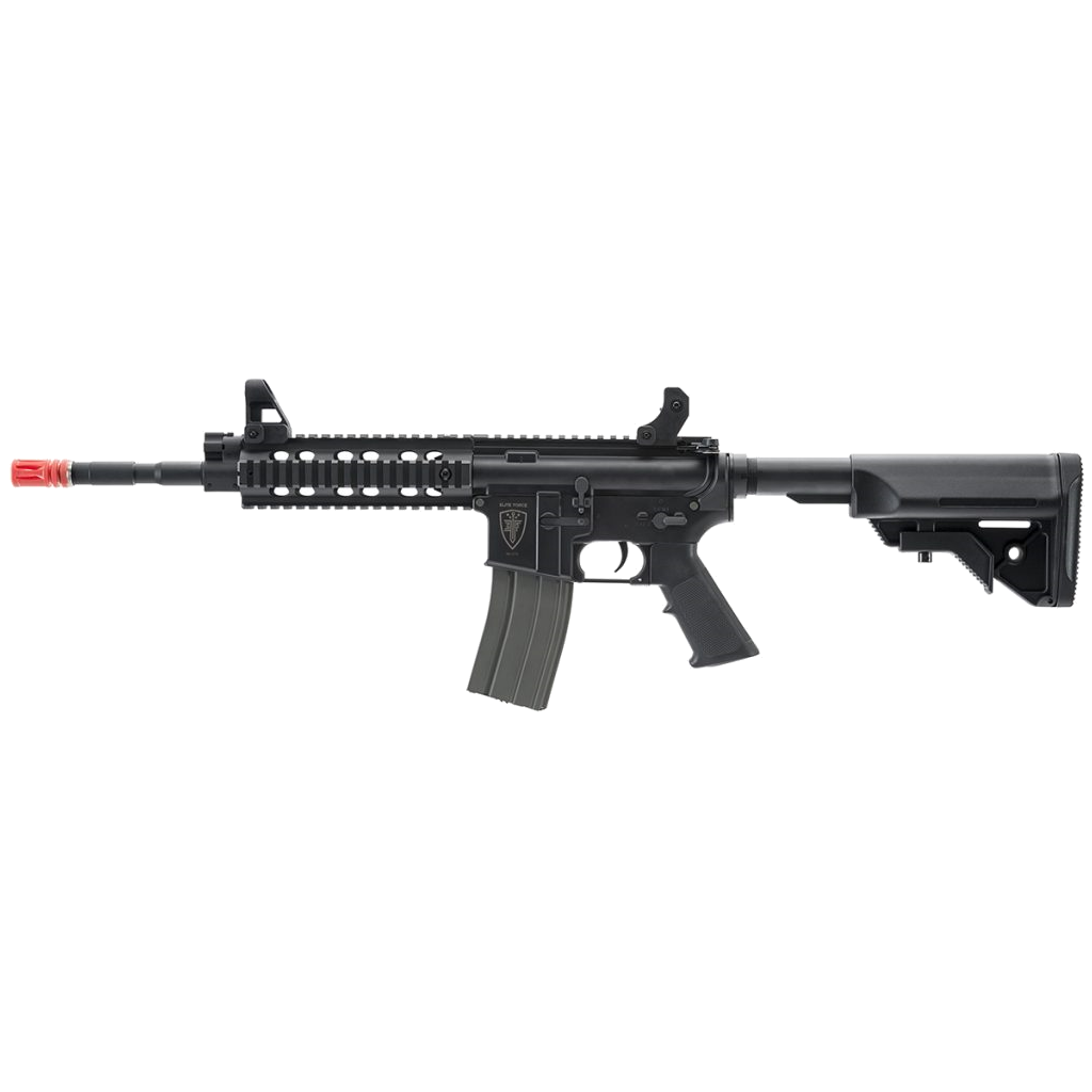 Elite Force CFR Airsoft M4 AEG (Select Color)