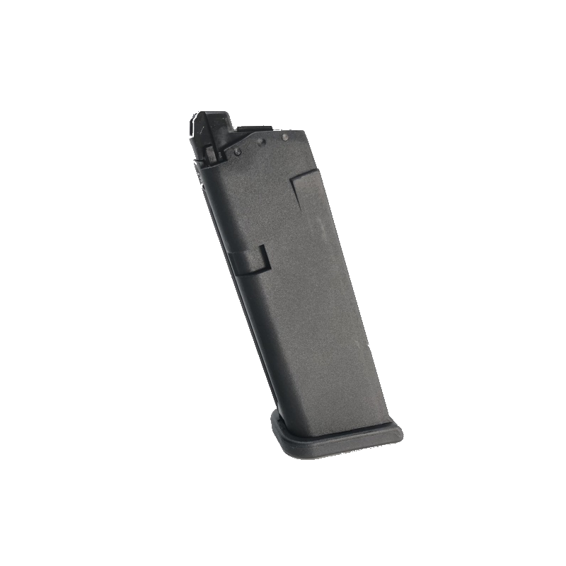Elite Force Licensed Glock Green Gas Magazine