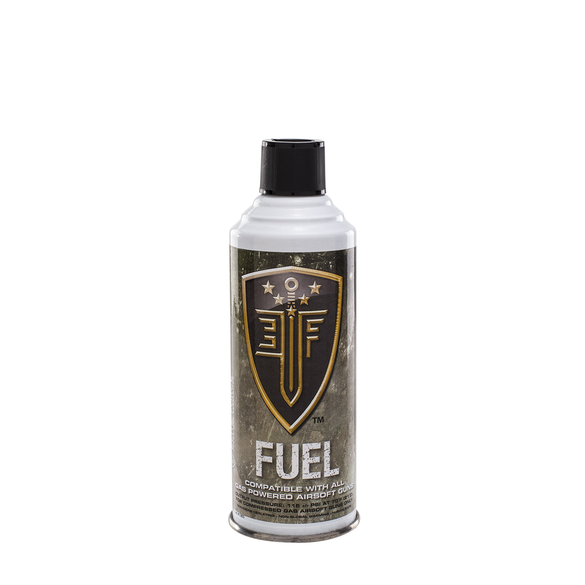 Elite Force Fuel Green Gas (Multiple Sizes)
