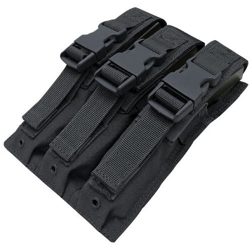 Condor Triple SMG Pouch (Select Color)