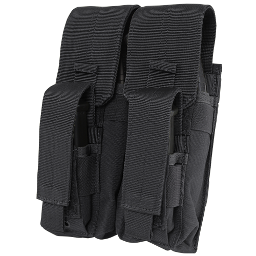 Condor Double AK Kangaroo Pouch (Select Color)