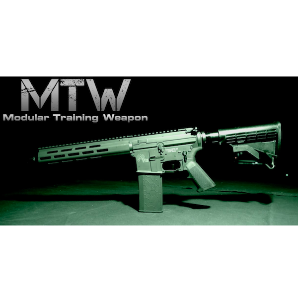 Wolverine Airsoft MTW HPA Airsoft M4 Rifle