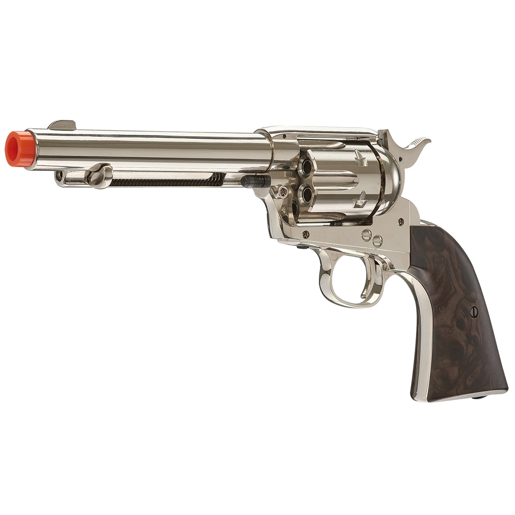 Elite Force Smoke Wagon Co2 Airsoft Revolver