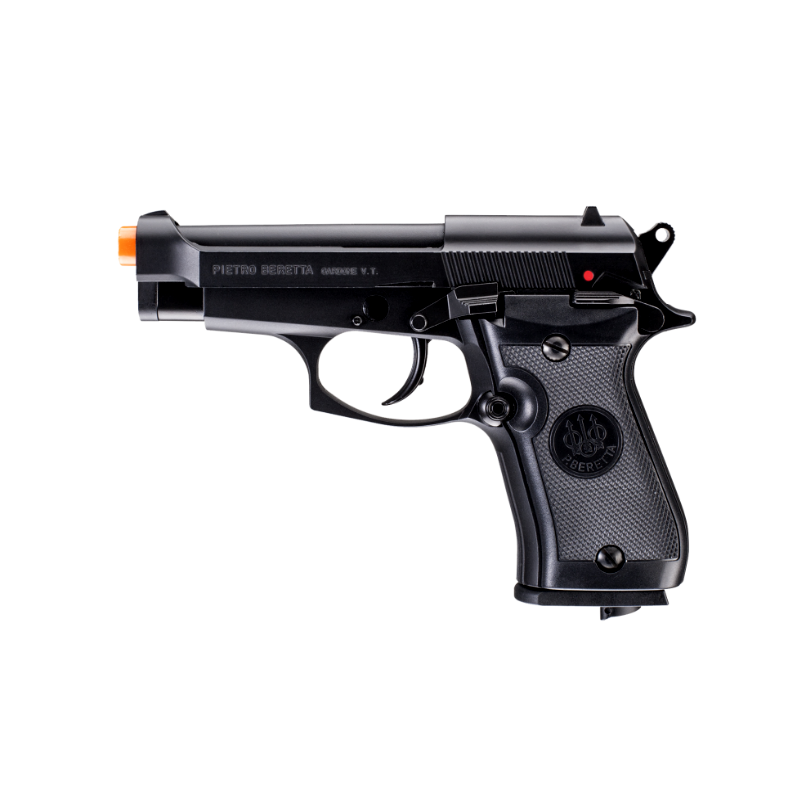 Beretta M84 FS Co2 Blowback Pistol