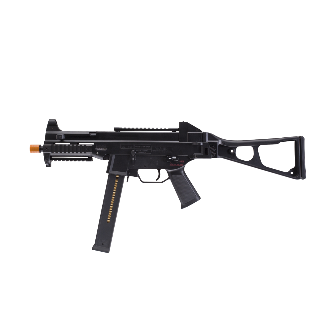 Elite Force H&K UMP Elite Version
