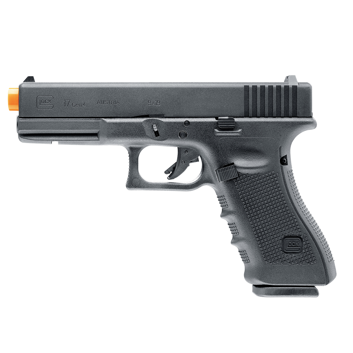 Elite Force Licensed Glock 17 Gas Airsoft Pistol