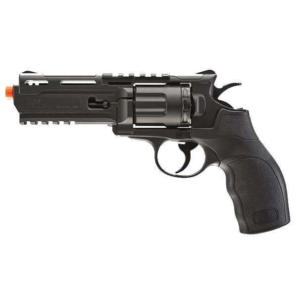Elite Force H8R Co2 Revolver