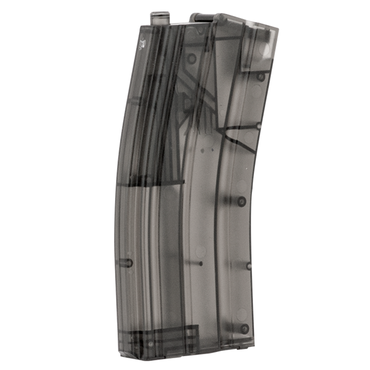 M4 Magazine Style 400rd Speed Loader