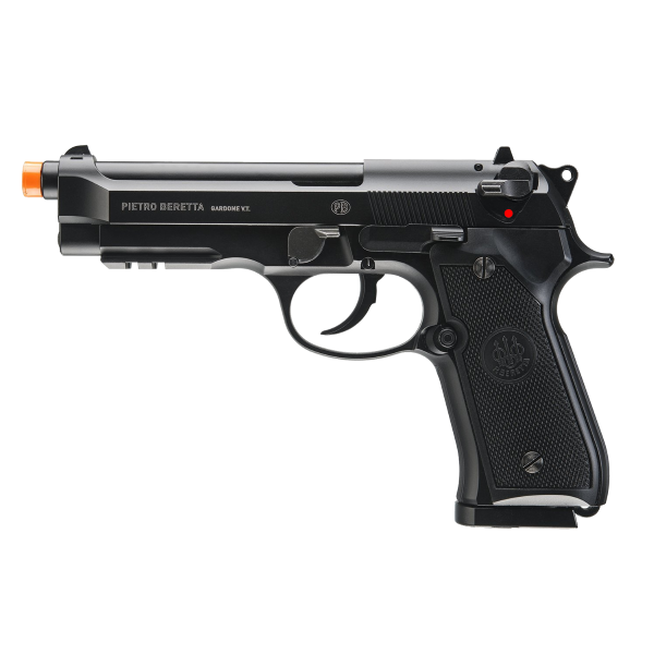 Elite Force Beretta M92A1 Co2 GBB Pistol (Semi/Full-Auto)