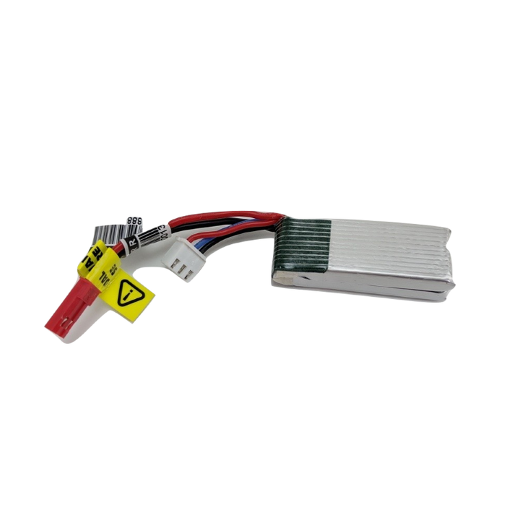 Mini 7.4v Lipo Battery for HPA FCUs (Multiple Sizes)