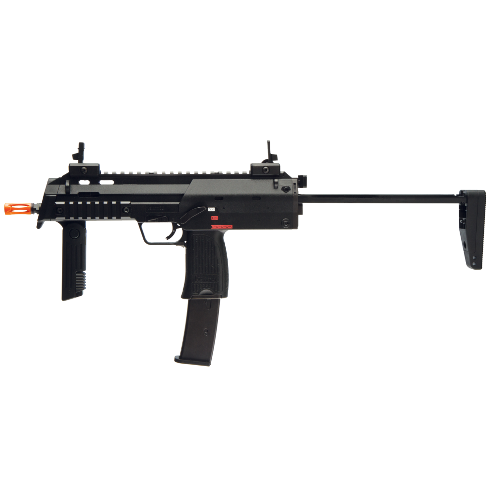 Elite Force H&K MP7 GBB by KWA