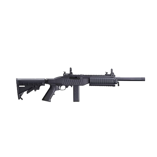 KJW KC-02 Gas Blowback Rifle (V2)