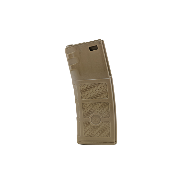G&P High RPS 130CT MidCap Magazine (Tan)