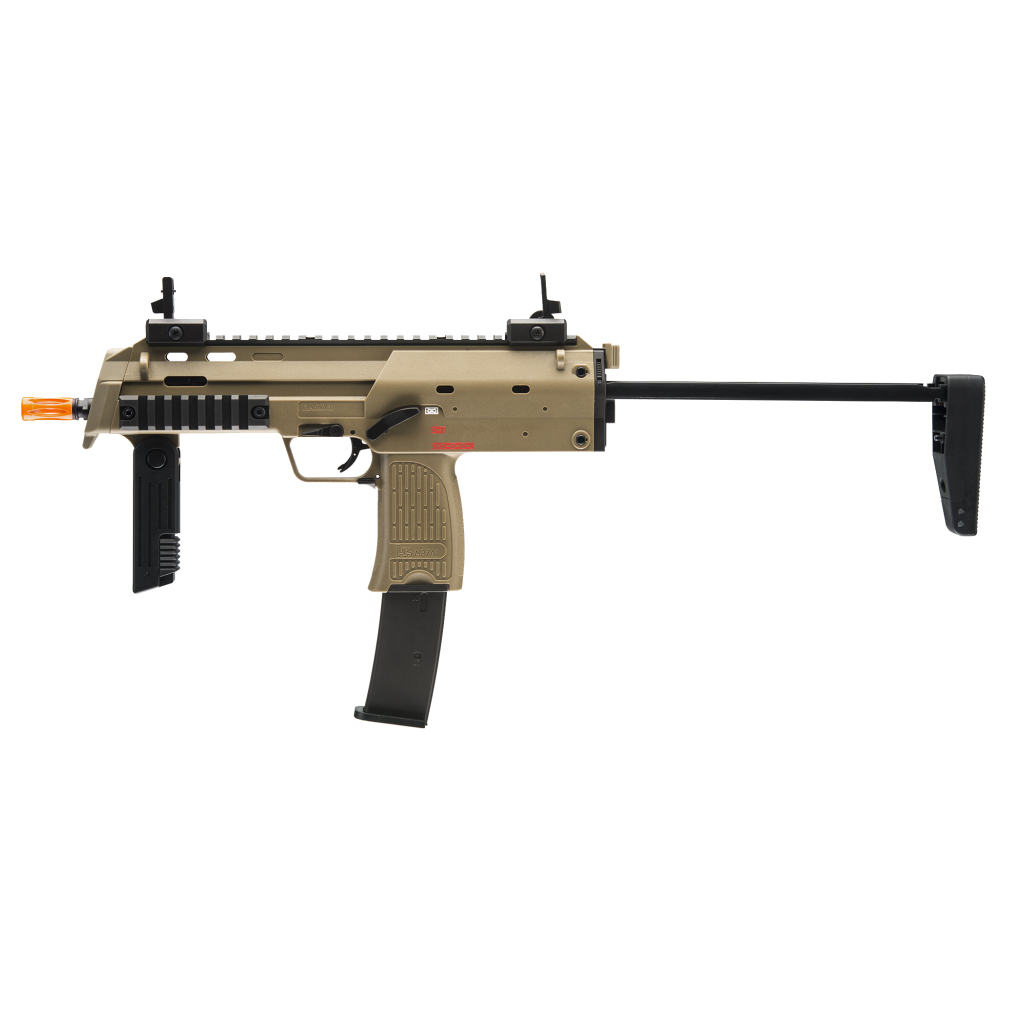 Elite Force H&K MP7 GBB - FDE