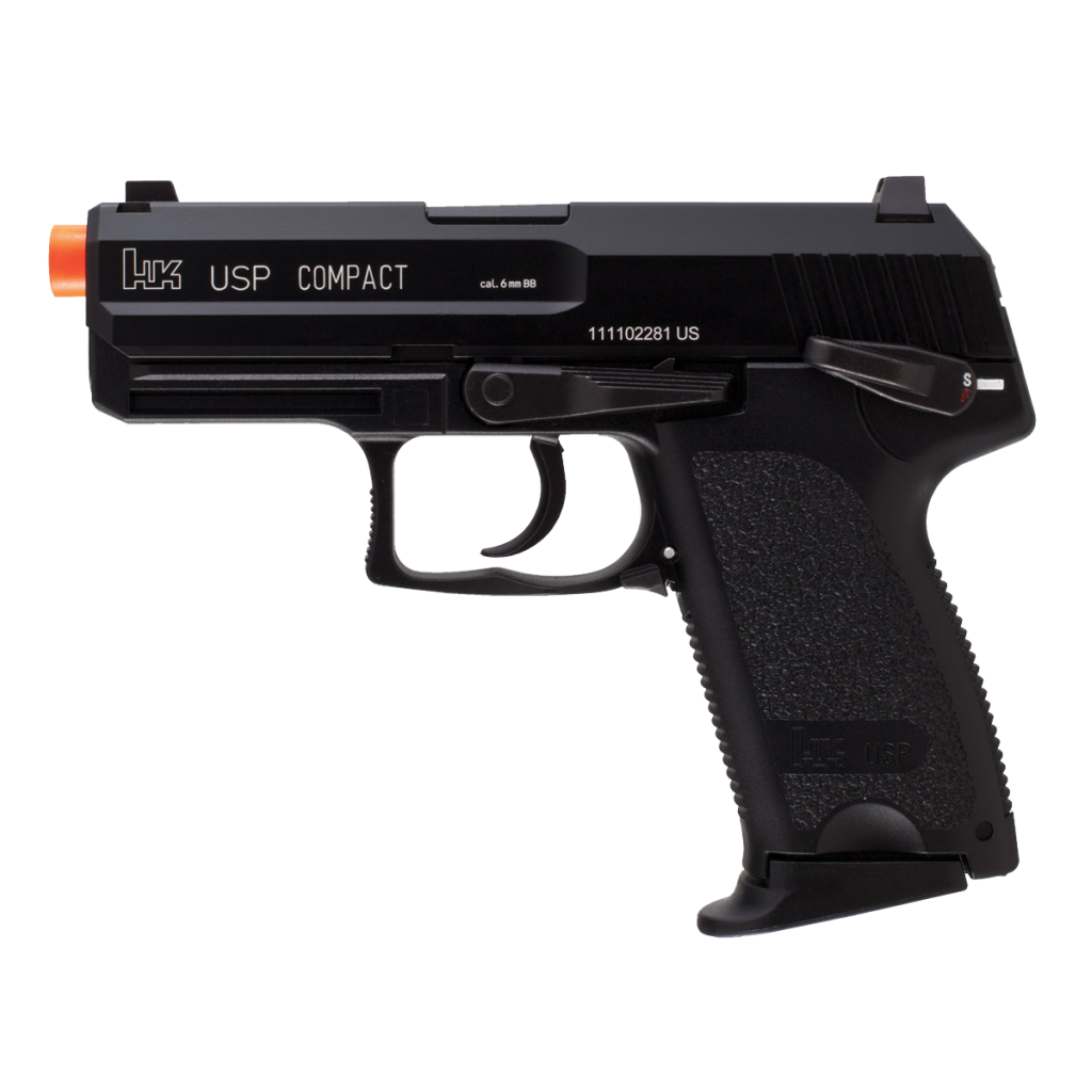 Elite Force H&K USP Compact GBB Pistol