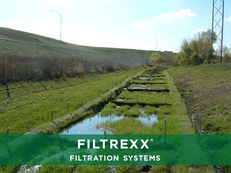 Filtrexx, Filtration Systems