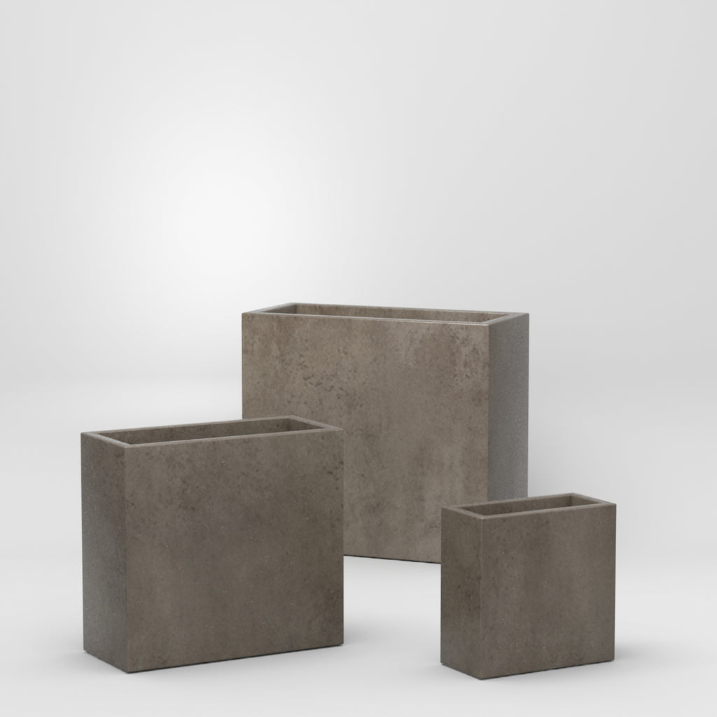 Giana Planter, 3 sets