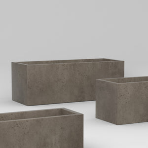 Casey Planter, 3 sets