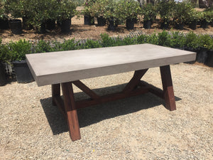 Ballast Table, Acacia, LG