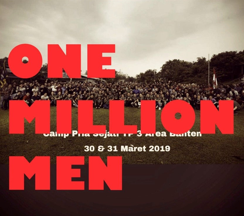 One Million Men