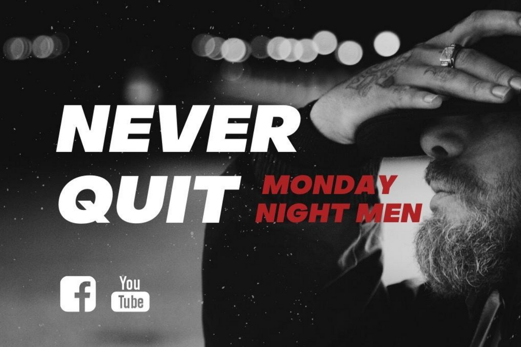 MNM - Never Quit - Lesson Four (Chapter 3)