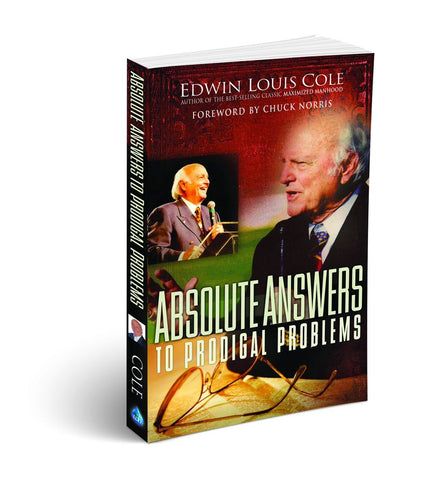Absolute Answers - Digital Book