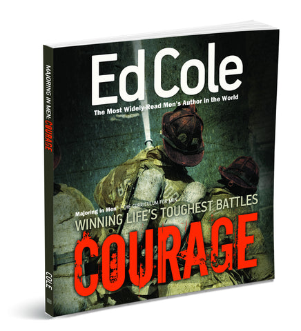 Courage - Digital Workbook