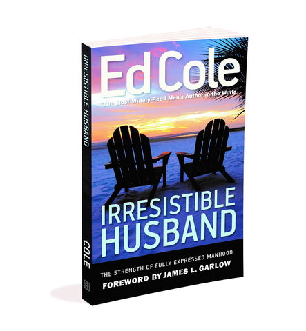 Irresistible Husband