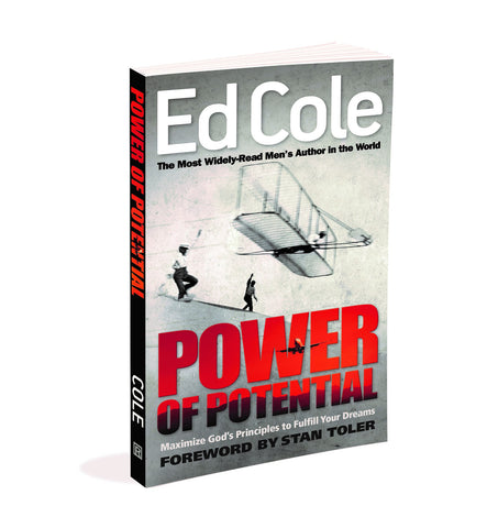 Power of Potential - Digital Book