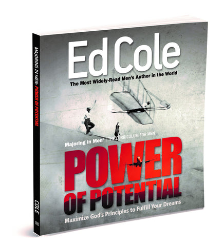 Power of Potential - Digital Workbook