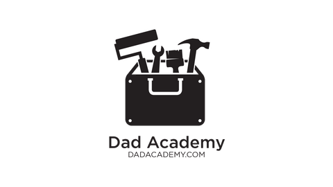 The Dad Academy Toolbox