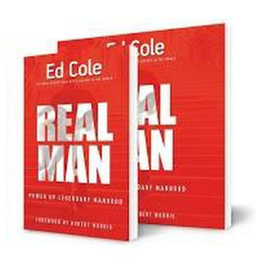 Real Man Curriculum Set