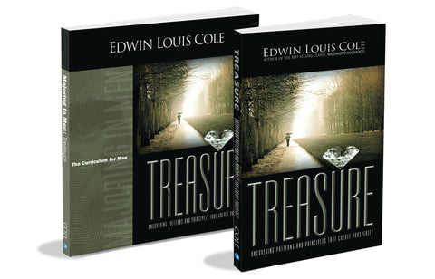 Treasure Curriculum Set