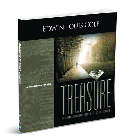 Treasure Workbook