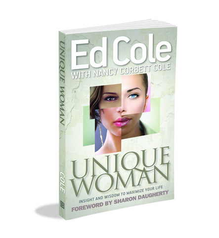 Unique Woman - Digital Book