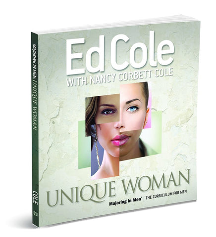 Unique Woman Workbook