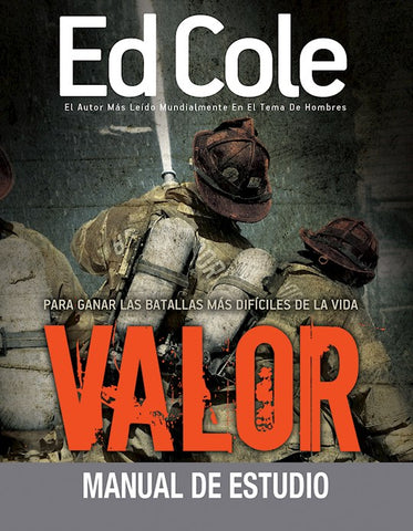 Valor - Manual De Estudio