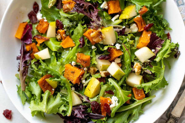 Butternut Squash Salad *NEW*