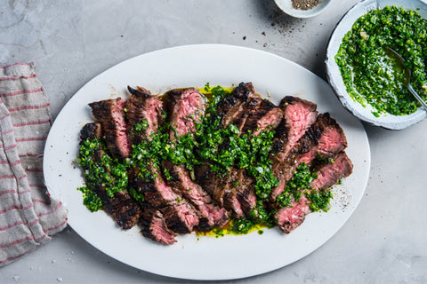 *NEW* Chimichurri Argentinian Steak
