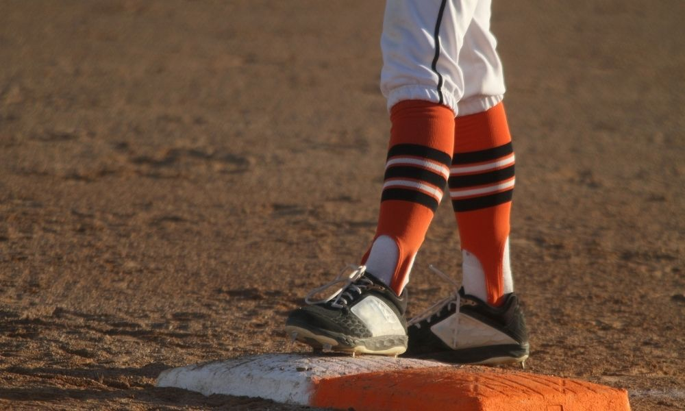 What Is the Role of Baseball Stirrups?