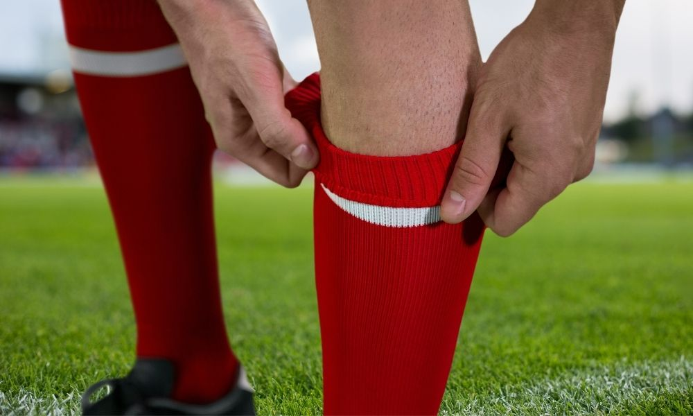 Do Sports Socks Make a Difference?