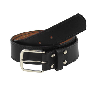 TCK Leather Belts Sized 30-44 - Baseball, Fastpitch, Softball