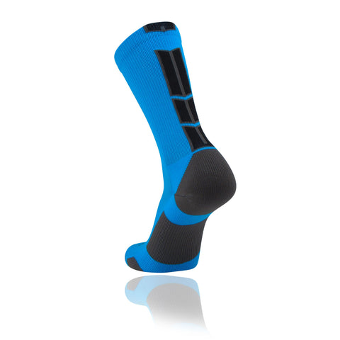 TCK Baseline 3.0 Elite Home Team NEON Body Crew Socks