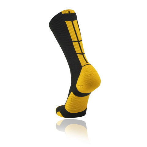 TCK Baseline 3.0 Elite Away Team Dark Body Crew Socks