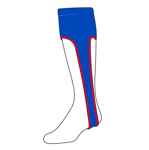 12 inch baseball stirrup (Pattern A)