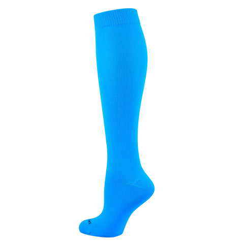 1pr TCK Krazisox Neon Elite Socks Knee-High, Moisture Control, Baseball Softball